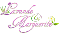 Lavande et Marguerite